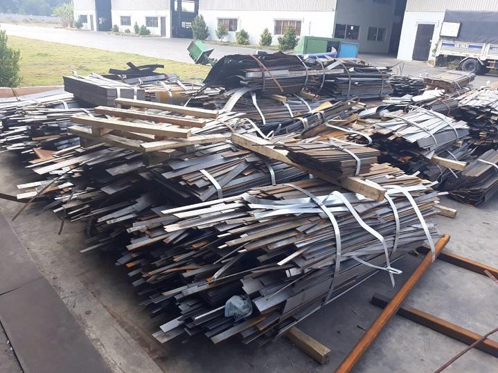 thu mua phế liệu tại Hà Nội